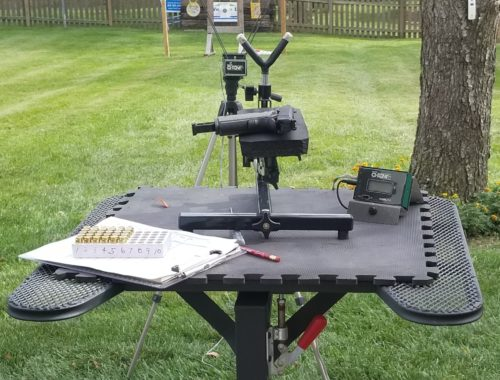 Shooters Station K6FN